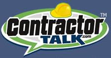 Contractor Talk