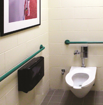 Fenway Park Family Restrooms Receive A Facelift From Frank